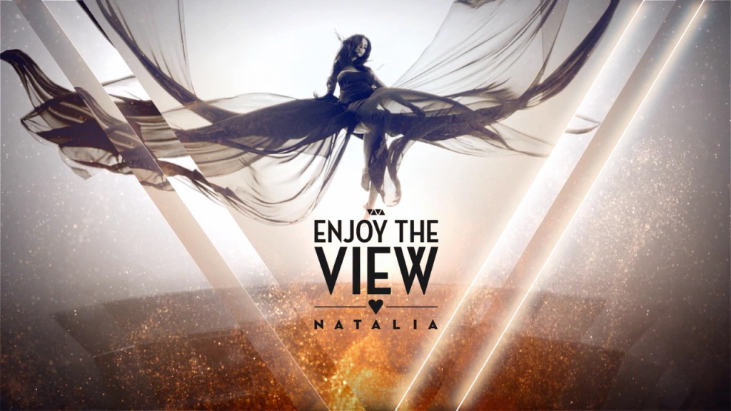 Enjoy the View <3 Natalia